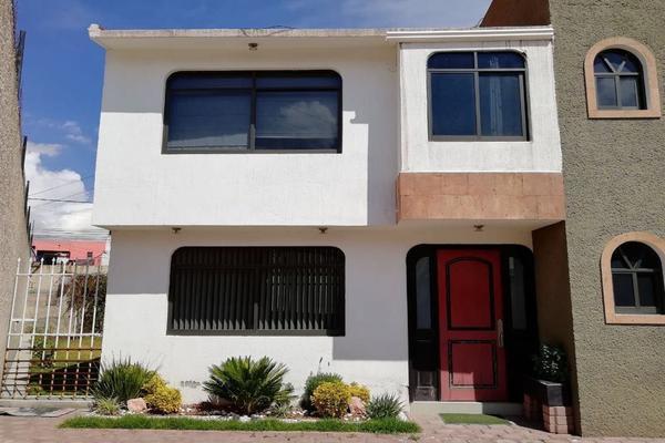 Foto de casa en venta en  , el venado, mineral de la reforma, hidalgo, 7299707 No. 19