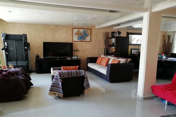 Foto de casa en venta en  , el venado, mineral de la reforma, hidalgo, 7299707 No. 21