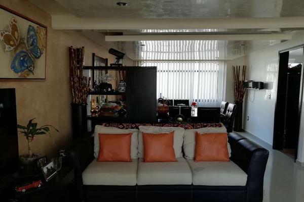 Foto de casa en venta en  , el venado, mineral de la reforma, hidalgo, 7299707 No. 23