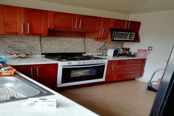 Foto de casa en venta en  , el venado, mineral de la reforma, hidalgo, 7299707 No. 25