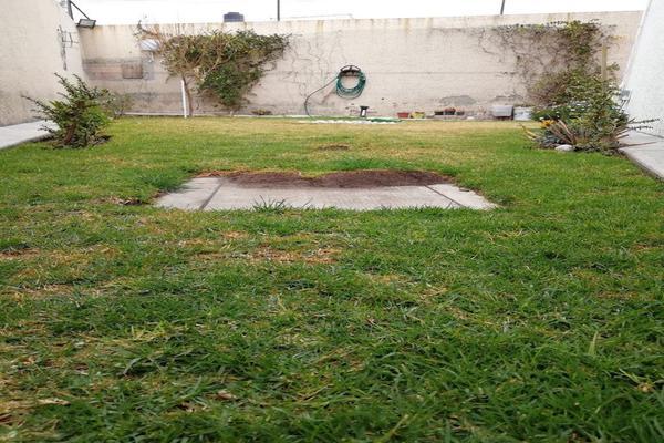 Foto de casa en venta en  , el venado, mineral de la reforma, hidalgo, 7299707 No. 29