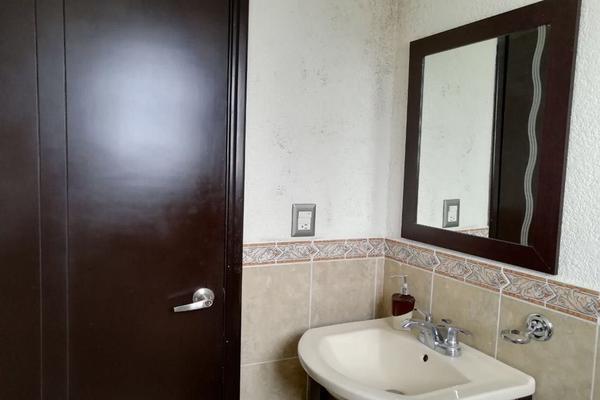 Foto de casa en venta en  , el venado, mineral de la reforma, hidalgo, 7299707 No. 32