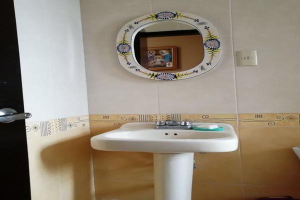 Foto de casa en venta en  , el venado, mineral de la reforma, hidalgo, 7299707 No. 33