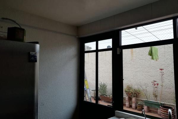 Foto de casa en venta en  , el venado, mineral de la reforma, hidalgo, 7299707 No. 34