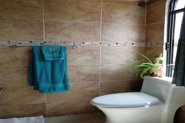 Foto de casa en venta en  , el venado, mineral de la reforma, hidalgo, 7299707 No. 36