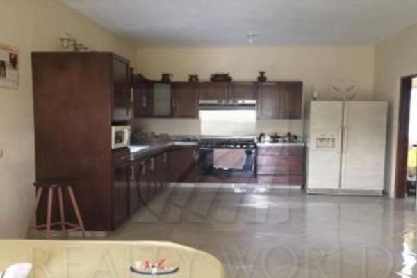 Foto de rancho en venta en  , el vergel 1, allende, nuevo león, 4675054 No. 04