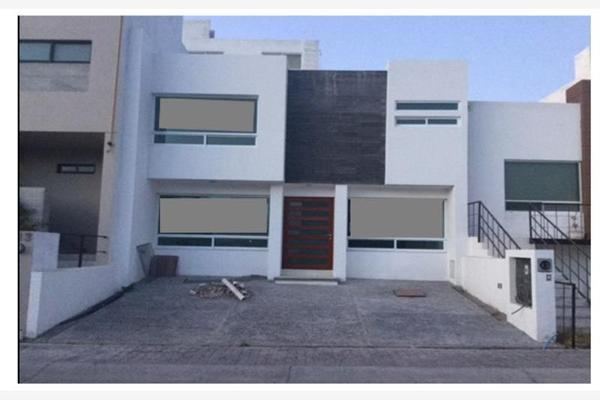 Foto de casa en venta en el vergel 115, residencial el refugio, querétaro, querétaro, 4575737 No. 01