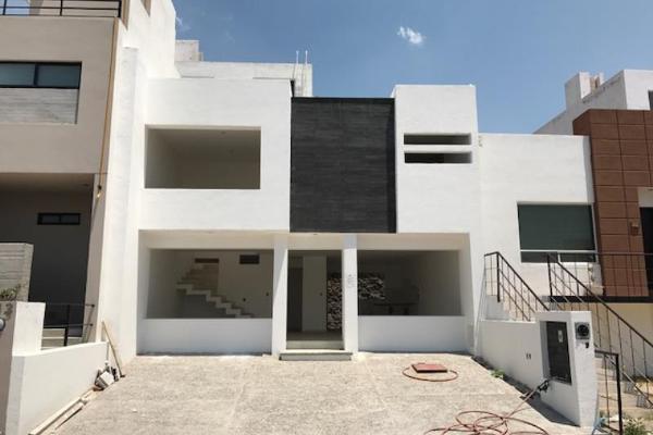 Foto de casa en venta en el vergel 115, residencial el refugio, querétaro, querétaro, 4575737 No. 02