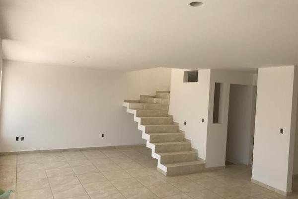 Foto de casa en venta en el vergel 115, residencial el refugio, querétaro, querétaro, 4575737 No. 03