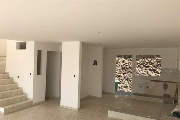 Foto de casa en venta en el vergel 115, residencial el refugio, querétaro, querétaro, 4575737 No. 04