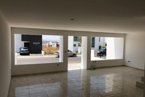 Foto de casa en venta en el vergel 115, residencial el refugio, querétaro, querétaro, 4575737 No. 05