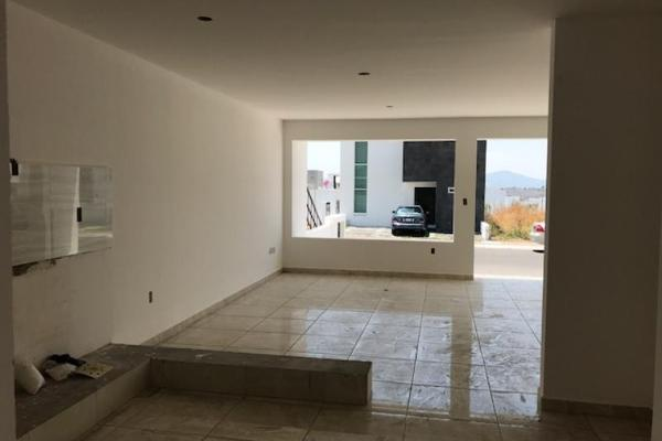 Foto de casa en venta en el vergel 115, residencial el refugio, querétaro, querétaro, 4575737 No. 06