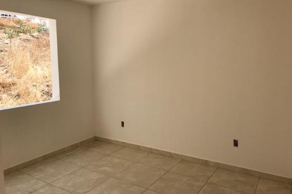 Foto de casa en venta en el vergel 115, residencial el refugio, querétaro, querétaro, 4575737 No. 10