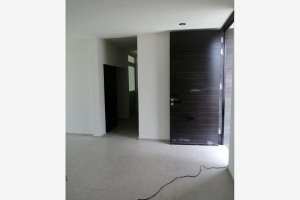 Foto de casa en venta en el vergel 2200, el vergel fase i, querétaro, querétaro, 8856206 No. 02