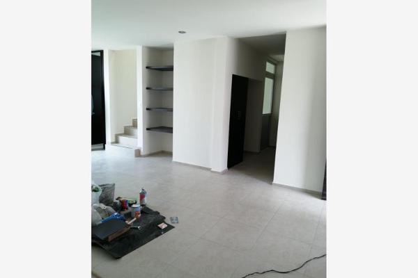 Foto de casa en venta en el vergel 2200, el vergel fase i, querétaro, querétaro, 8856206 No. 03