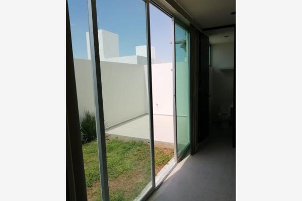Foto de casa en venta en el vergel 2200, el vergel fase i, querétaro, querétaro, 8856206 No. 04