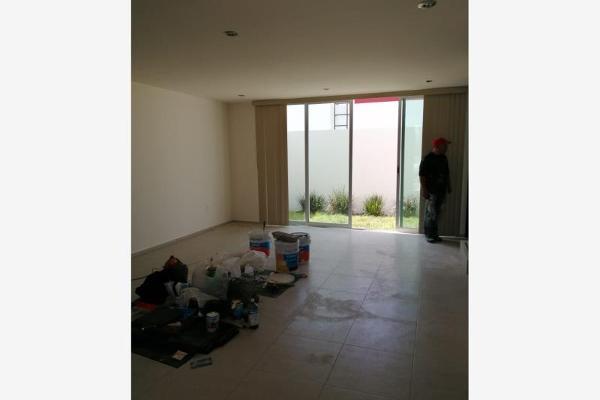 Foto de casa en venta en el vergel 2200, el vergel fase i, querétaro, querétaro, 8856206 No. 05