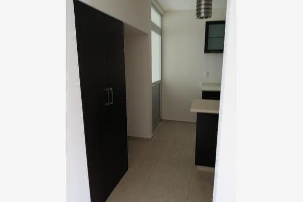 Foto de casa en venta en el vergel 2200, el vergel fase i, querétaro, querétaro, 8856206 No. 06