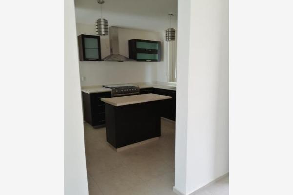 Foto de casa en venta en el vergel 2200, el vergel fase i, querétaro, querétaro, 8856206 No. 07