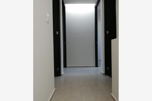Foto de casa en venta en el vergel 2200, el vergel fase i, querétaro, querétaro, 8856206 No. 08