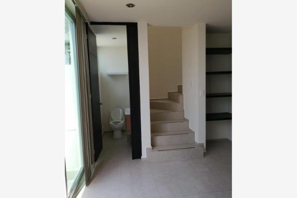 Foto de casa en venta en el vergel 2200, el vergel fase i, querétaro, querétaro, 8856206 No. 09