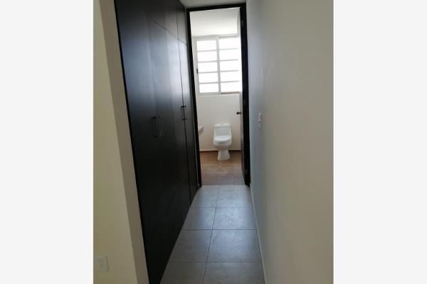 Foto de casa en venta en el vergel 2200, el vergel fase i, querétaro, querétaro, 8856206 No. 11