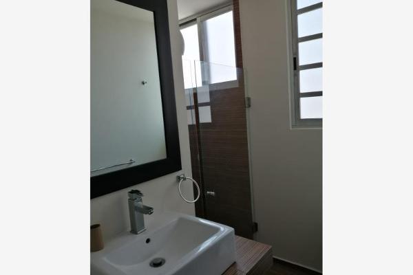 Foto de casa en venta en el vergel 2200, el vergel fase i, querétaro, querétaro, 8856206 No. 12