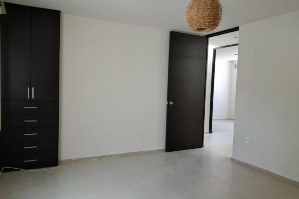 Foto de casa en venta en el vergel 2200, el vergel fase i, querétaro, querétaro, 8856206 No. 16