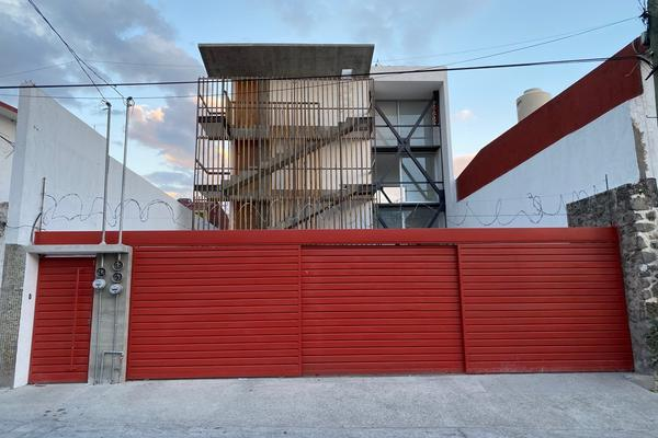 Foto de departamento en venta en  , el vergel, cuernavaca, morelos, 0 No. 01