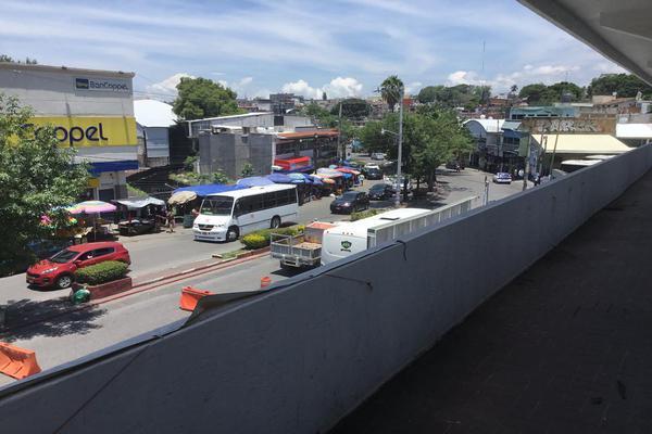 Foto de oficina en renta en  , el vergel, cuernavaca, morelos, 7962730 No. 02