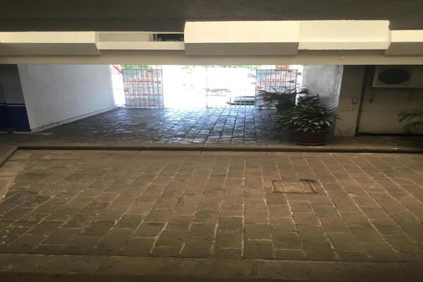 Foto de oficina en renta en  , el vergel, cuernavaca, morelos, 7962730 No. 03