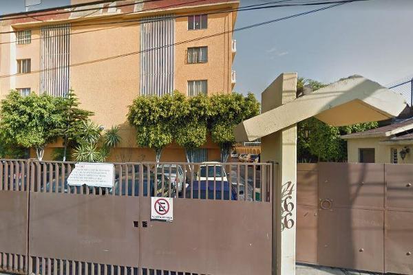 Foto de departamento en venta en  , el vergel, iztapalapa, df / cdmx, 12262766 No. 01