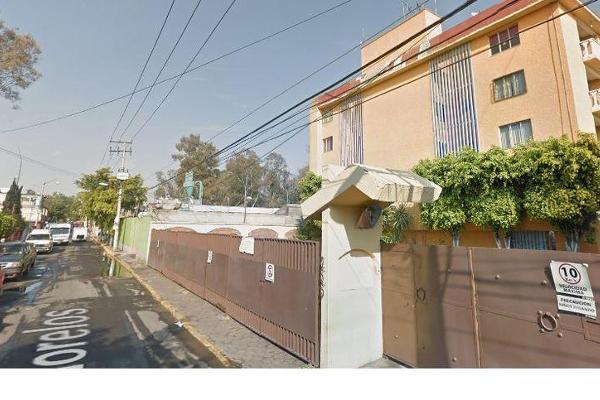 Foto de departamento en venta en  , el vergel, iztapalapa, df / cdmx, 12262766 No. 06