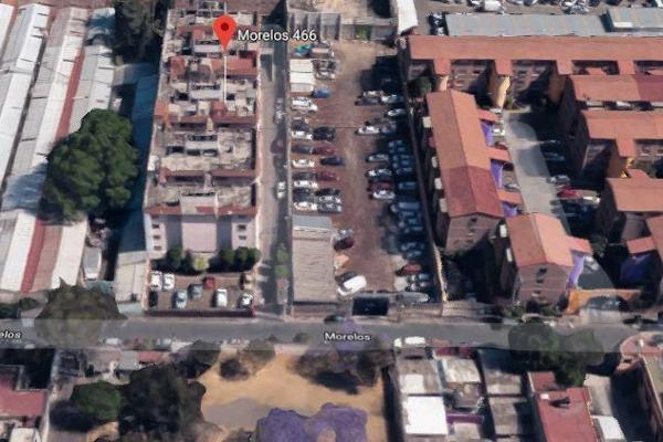 Foto de departamento en venta en  , el vergel, iztapalapa, df / cdmx, 12262766 No. 07