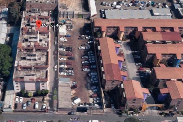 Foto de departamento en venta en  , el vergel, iztapalapa, df / cdmx, 12262766 No. 08