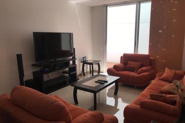 Foto de casa en venta en  , el vergel, iztapalapa, df / cdmx, 7046413 No. 03