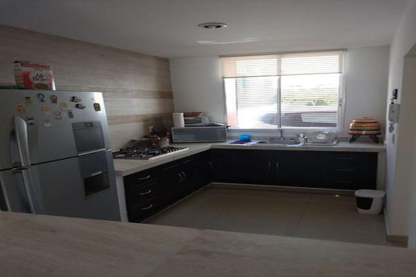 Foto de casa en venta en  , el vergel, iztapalapa, df / cdmx, 7046413 No. 04