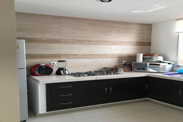 Foto de casa en venta en  , el vergel, iztapalapa, df / cdmx, 7046413 No. 05