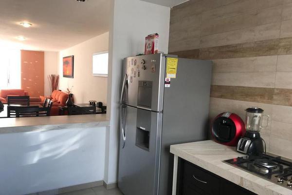 Foto de casa en venta en  , el vergel, iztapalapa, df / cdmx, 7046413 No. 06