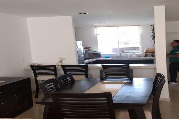 Foto de casa en venta en  , el vergel, iztapalapa, df / cdmx, 7046413 No. 07