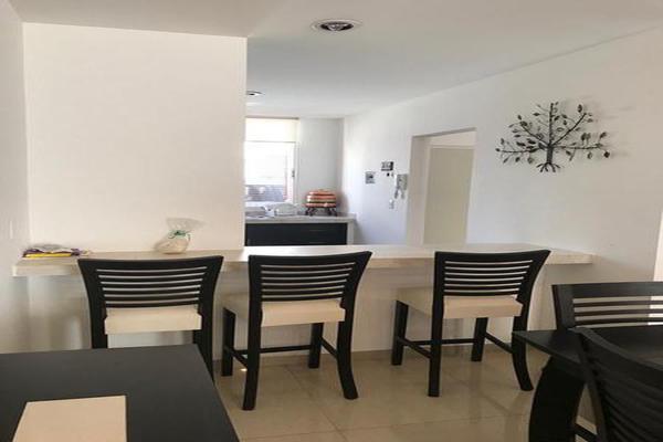 Foto de casa en venta en  , el vergel, iztapalapa, df / cdmx, 7046413 No. 08