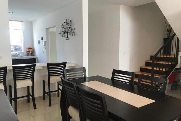 Foto de casa en venta en  , el vergel, iztapalapa, df / cdmx, 7046413 No. 09