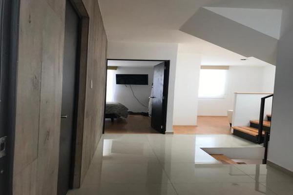 Foto de casa en venta en  , el vergel, iztapalapa, df / cdmx, 7046413 No. 15