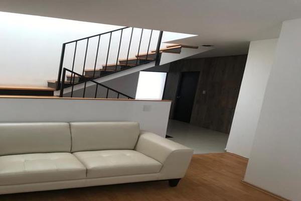 Foto de casa en venta en  , el vergel, iztapalapa, df / cdmx, 7046413 No. 16