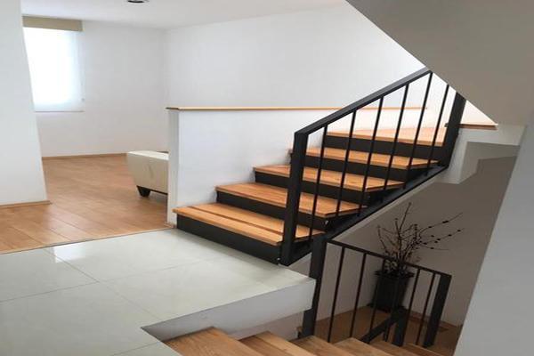 Foto de casa en venta en  , el vergel, iztapalapa, df / cdmx, 7046413 No. 17