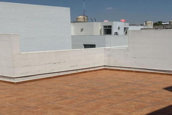 Foto de casa en venta en  , el vergel, iztapalapa, df / cdmx, 7046413 No. 18