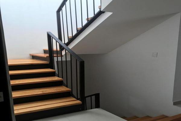 Foto de casa en venta en  , el vergel, iztapalapa, df / cdmx, 7046413 No. 19