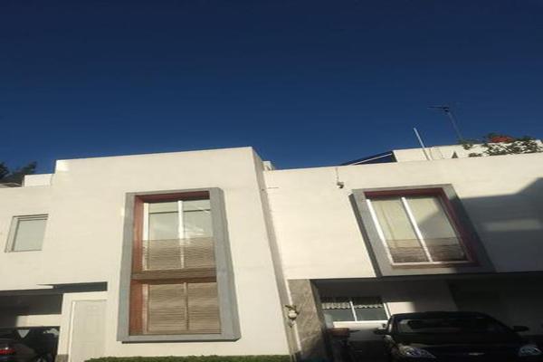Foto de casa en venta en  , el vergel, iztapalapa, df / cdmx, 7046413 No. 23