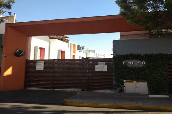 Foto de casa en venta en  , el vergel, iztapalapa, df / cdmx, 7046413 No. 24