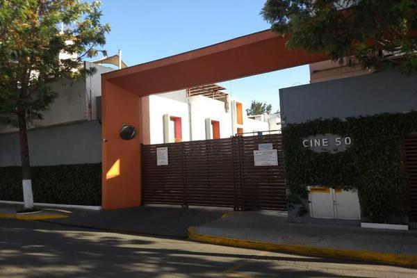 Foto de casa en venta en  , el vergel, iztapalapa, df / cdmx, 7046413 No. 25